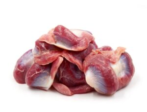 Can Dogs Eat Raw Chicken Gizzards, Livers, and Hearts?