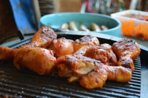 Can Dogs Eat Seasoned Chicken? [Spices and Seasonings That Can Kill Your Dog]