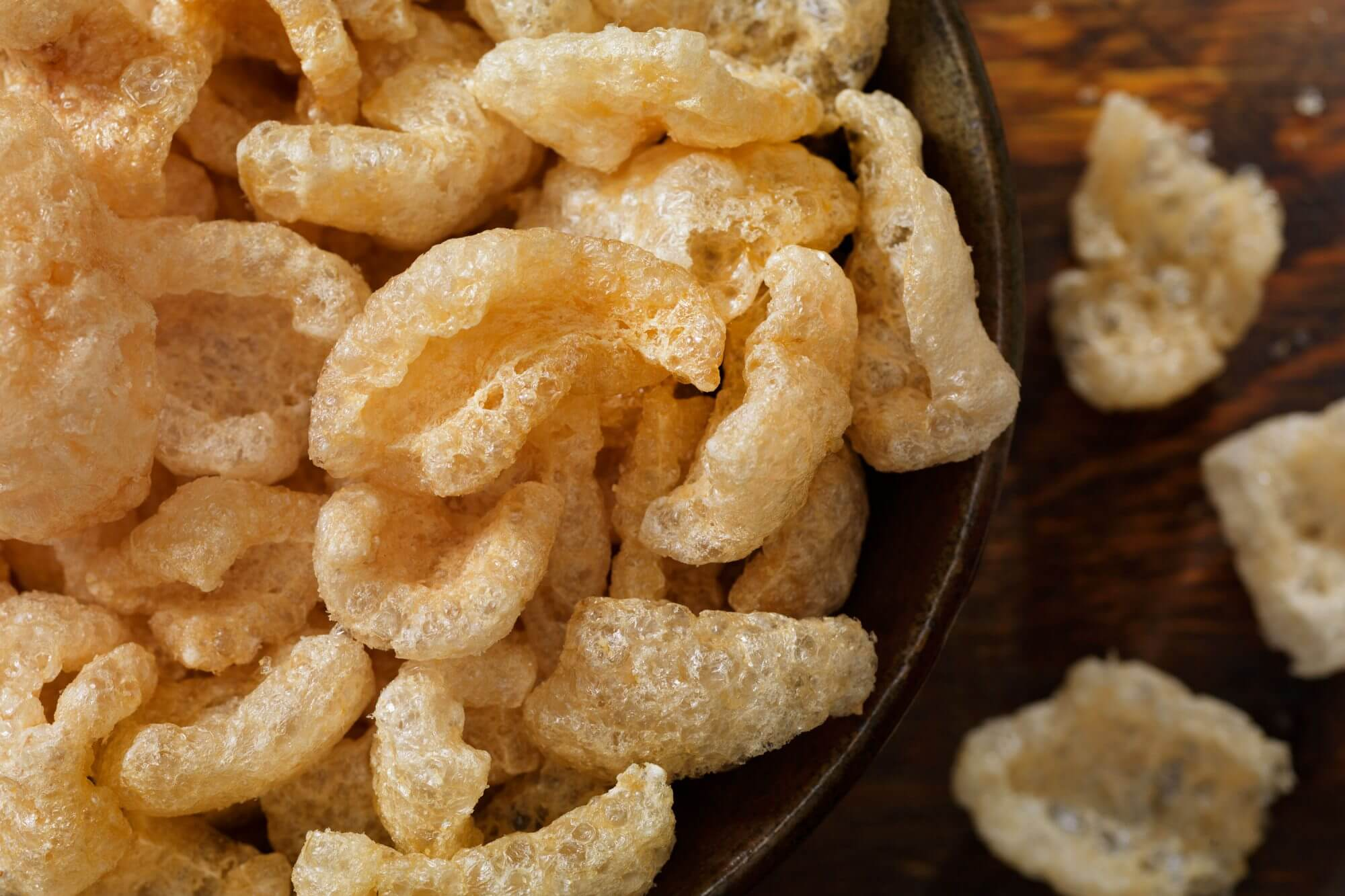 Can Dogs Eat Pork Rinds?